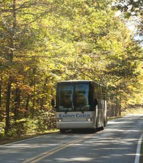 Charter Bus - Bus Service