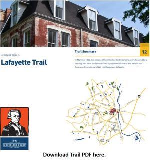 Lafayette Trail PDF Image