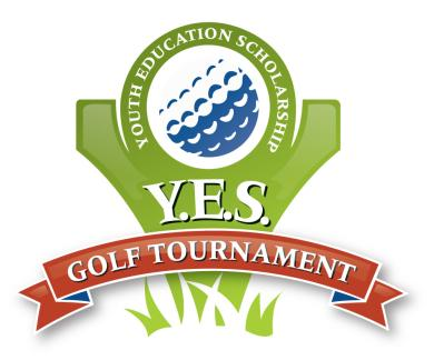 YES golf tournament 2019