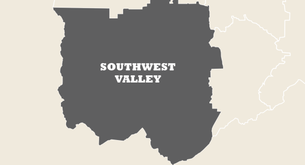 Southwest Valley