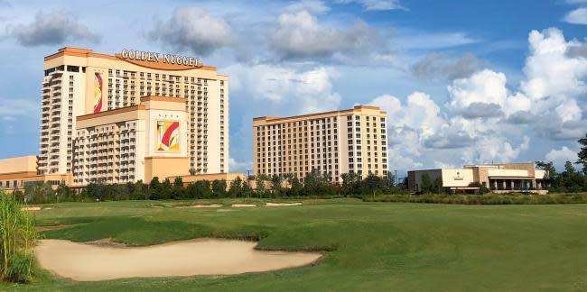 Golden Nugget Golf Course