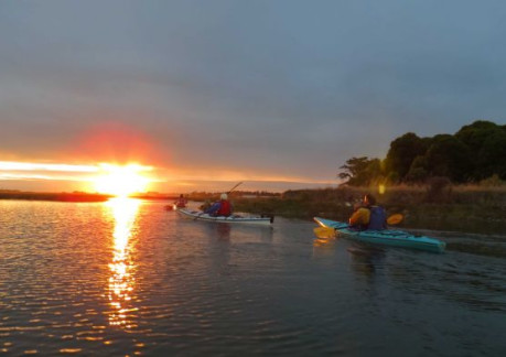 244P3Sunset paddle.jpg