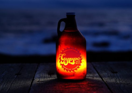 Gyppo Growler