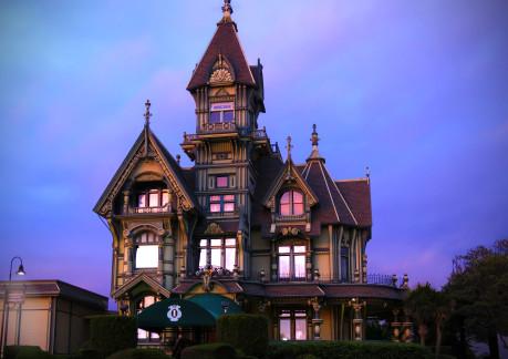 The Carson Mansion_Becque Olson