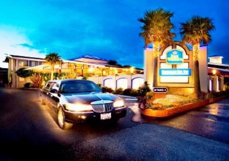 BW Humboldt bay inn