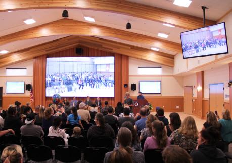sequoia conference center mtg