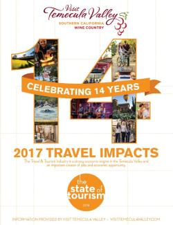 Travel Economic Impact 2017