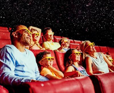 legoland cinema