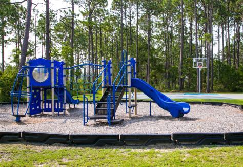 Charles Schneider's Playground TDA
