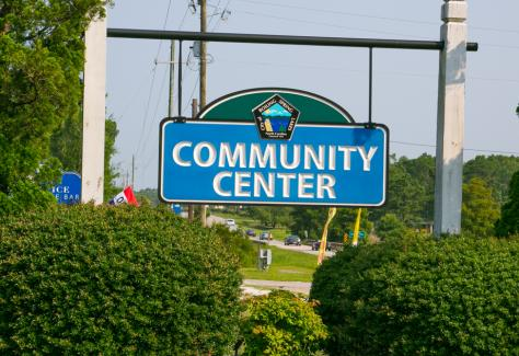 BSL Comm. Center TDA