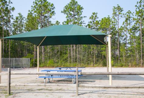North Lake Park TDA