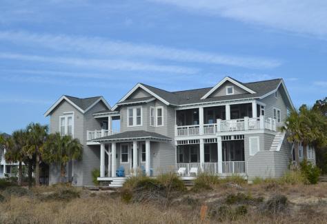 Bald Head Island Vacations vacation rental house