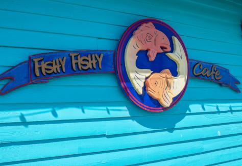 Fishy Fishy_Southport