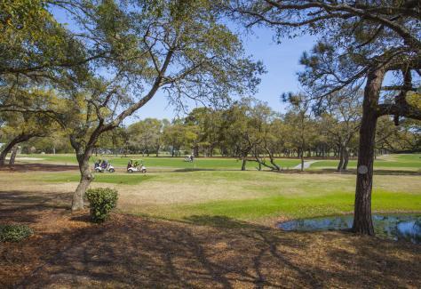 Margaret Rudd_golf course