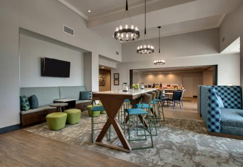 Hampton Inn and Suites_breakfast_2