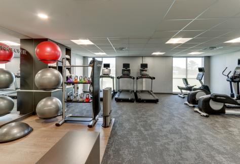 Fairfield by Marriott_fitness