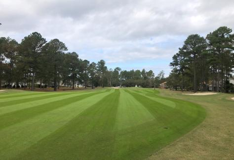 Brunswick Plantation Golf Course