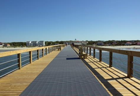 oak_island_pier_beach