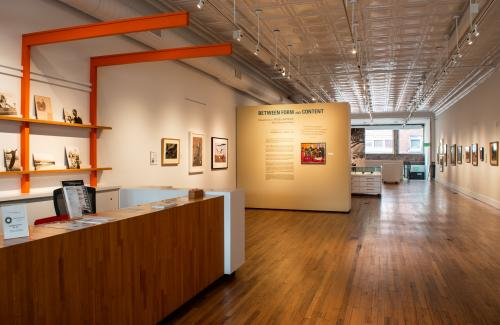 Black Mountain College Museum and Art Center