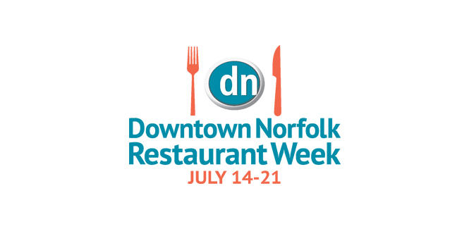 July 2019 restaurant week