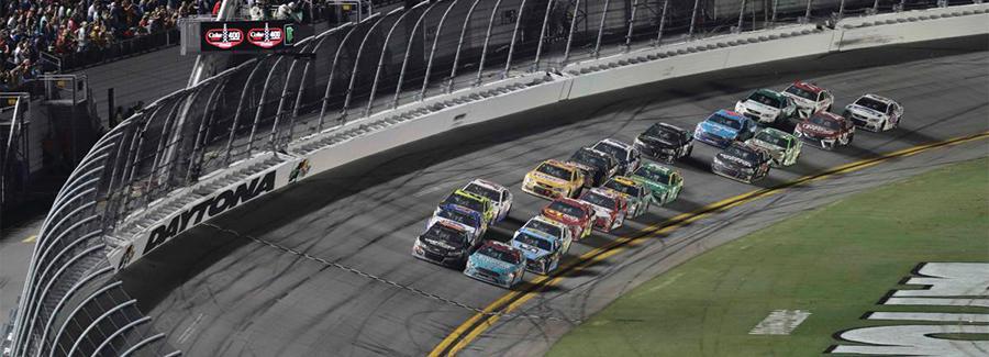Daytona International Speedway Coke Zero Sugar 400 race