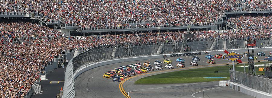 Daytona International Speedway Daytona 500 race