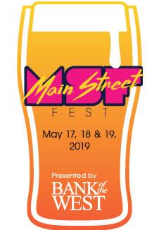 Main Street Fest 2019