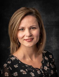 Lilia Marek