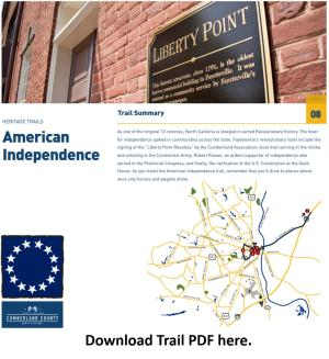 American Independence PDF
