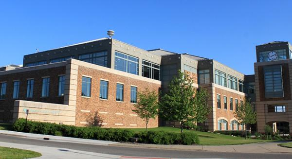 Eastern Michigan University Library