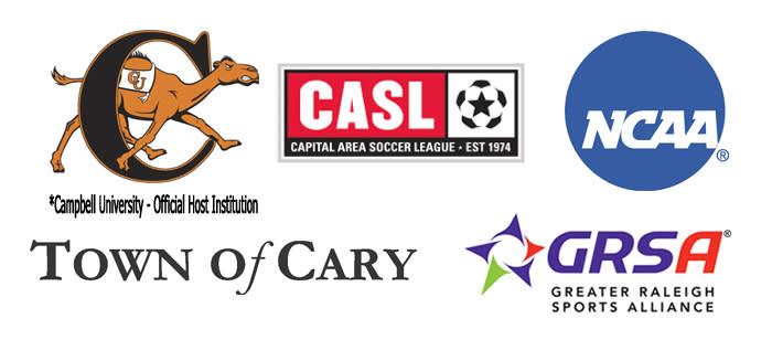 NCAA College Cup logos