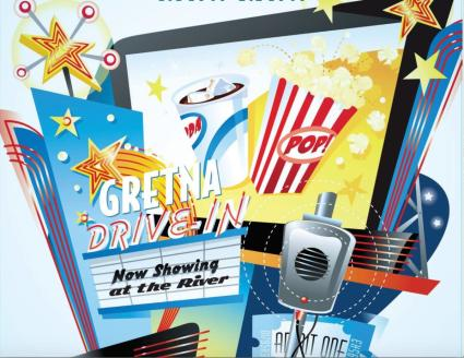 Gretna Back to the Drive-in