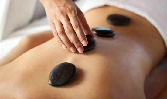 Relax At Grapevine's Spas