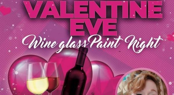 Bodega Valentines Event