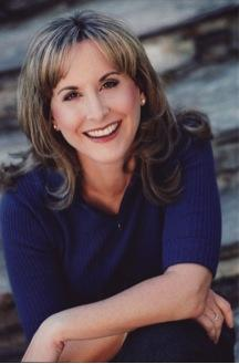 Jodi Benson head shot