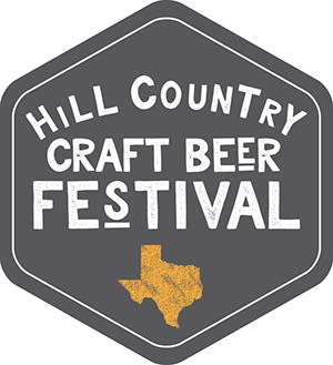 Hill Country Craft Beer Fest Logo