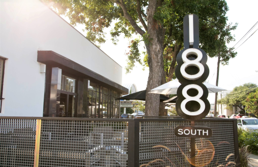 188 South