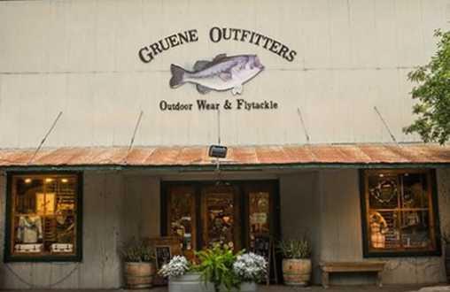 Gruene Outfitters