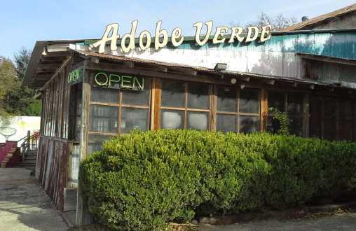 Adobe Verde