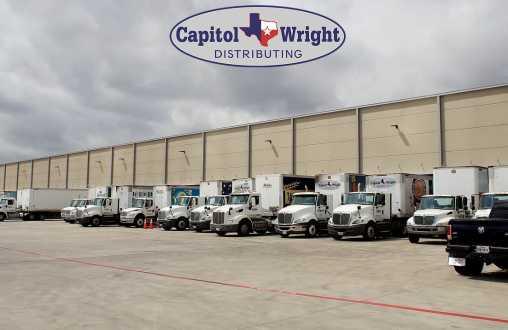 Capitol Wright Distributing, LLC