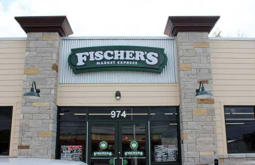 Fischer's Market Store