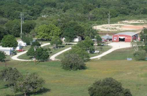 Guadalupe's Best RV Park