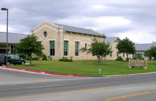 Hill Country Medical Associates