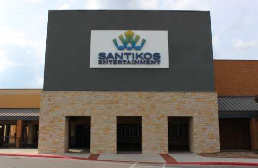 Santikos Entertainment New Braunfels