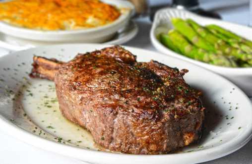 Myron's Prime Steak House