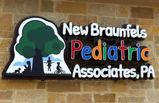 New Braunfels Pediatric Associates