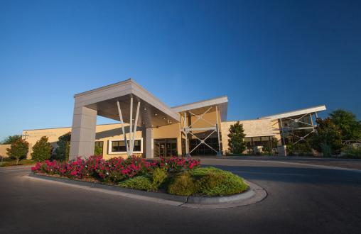 New Braunfels Regional Rehabilitation Hospital