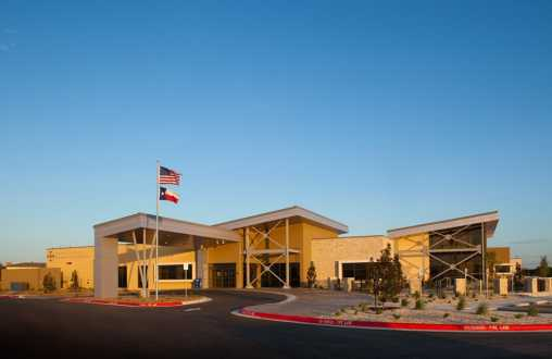 New Braunfels Regional Rehabilitation Hospital