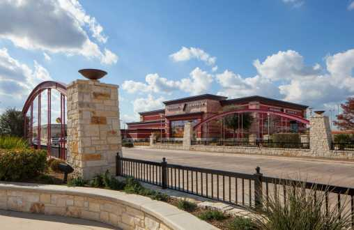 New Braunfels Town Center at Creekside