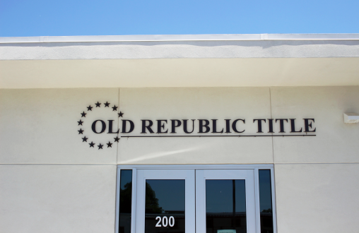 Old Republic Title